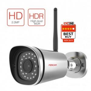 Foscam FI9900P 2MP Outdoor HD IP Camera