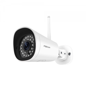Foscam FI9912P Full HD 2MP IP camera (wit)