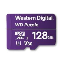 WD Purple SD-Kaart 128GB