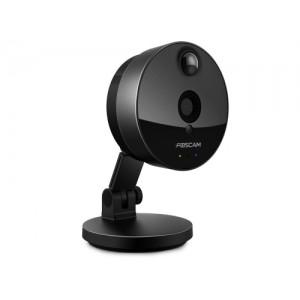 Foscam C2 Full HD 2MP indoor camera (zwart)